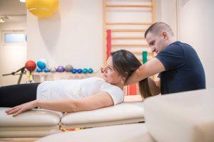 fizioterapeut Dusan Maksimovic