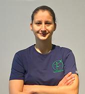 fizioterapeut Paola Jakovljević