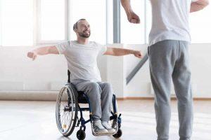 paraplegija