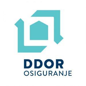 ddor logo